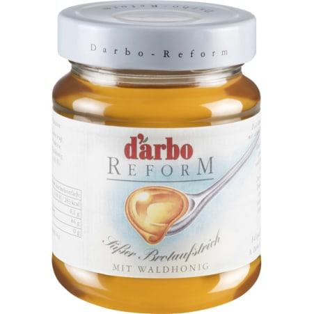 Darbo Reform Süßer Brotaufstrich mit Waldhonig