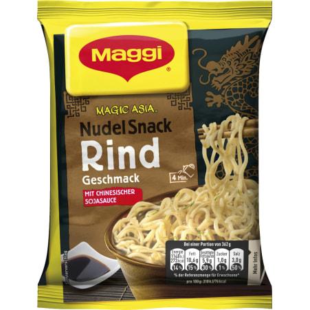 MAGGI Magic Asia Nudel Snack Rind