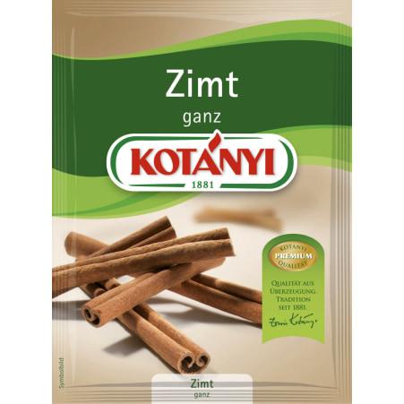 Kotányi Zimt ganz