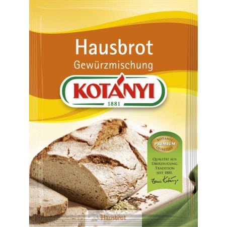 Kotányi Hausbrot Gewürzmischung