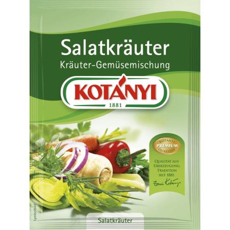 Kotányi Salatkräuter