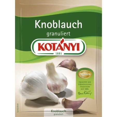 Kotányi Knoblauch granuliert