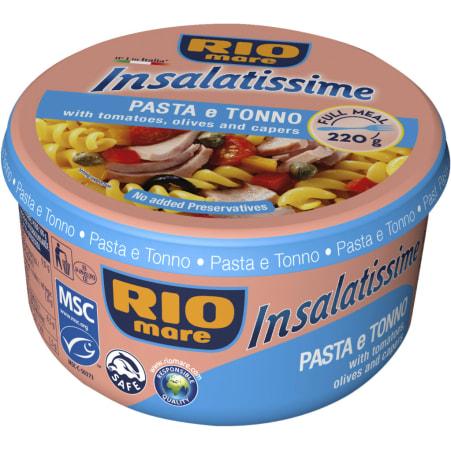 Rio Mare Insalatissime Pasta e Tonno MSC