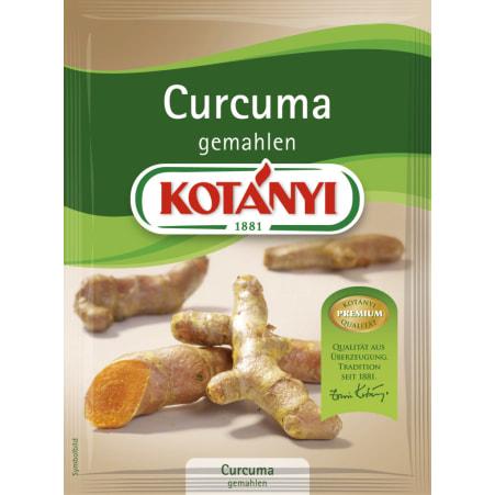 Kotányi Curcuma gemahlen