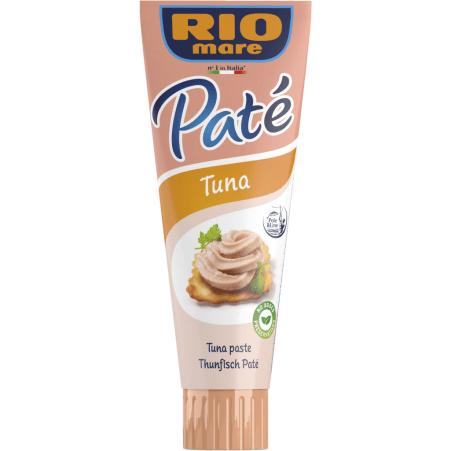 Rio Mare Paté Tonno