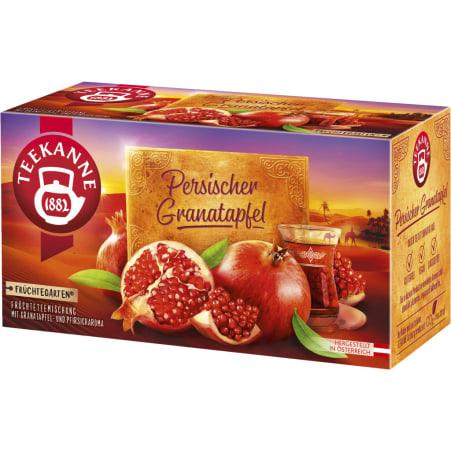 TEEKANNE Früchtegarten Persischer Granatapfel