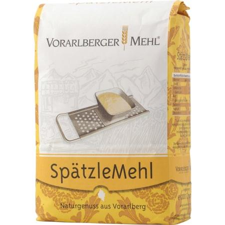 Vorarlberger Mehl Spätzlemehl