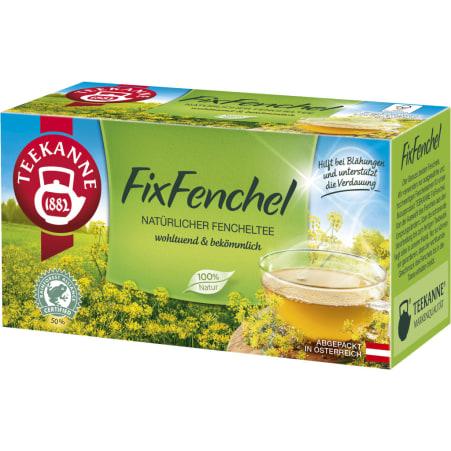 TEEKANNE Fix Fenchel