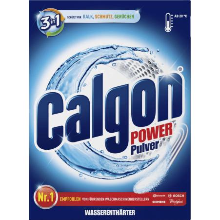 Calgon 3 in 1 Pulver 46 Waschgänge