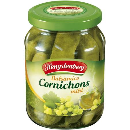 HENGSTENBERG Cornichons mild