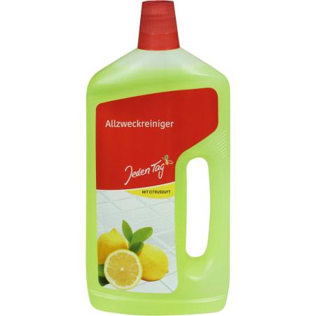 Jeden Tag Allzweckreiniger Citrus