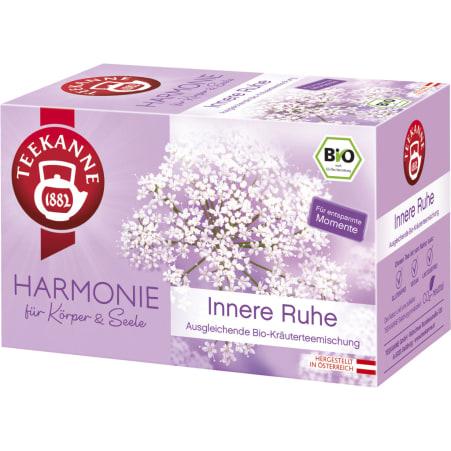 TEEKANNE Bio Harmonie Innere Ruhe