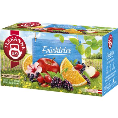 TEEKANNE Früchtegarten Früchtetee