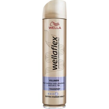 Wella Retail Spray Volumen Extra Starker Halt