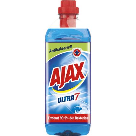 AJAX Allzweckreiniger Antibakteriell 2 in 1