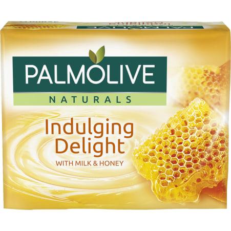 PALMOLIVE Naturals Seife Milch & Honig