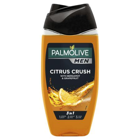 PALMOLIVE Men Citrus Crush Duschgel