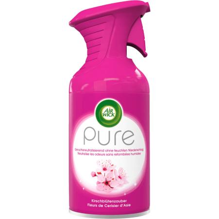 Air Wick Pure Duftspray Kirschblütenzauber