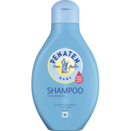 PENATEN Baby Shampoo extra mild