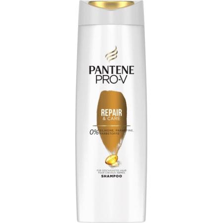 Pantene Repair & Care Shampoo 500 ml