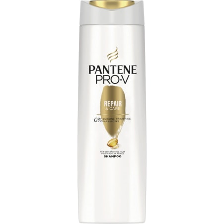 Pantene Repair & Care Shampoo 300 ml