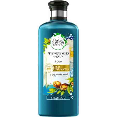 Herbal Essences Repair Shampoo Marokkanisches Arganöl