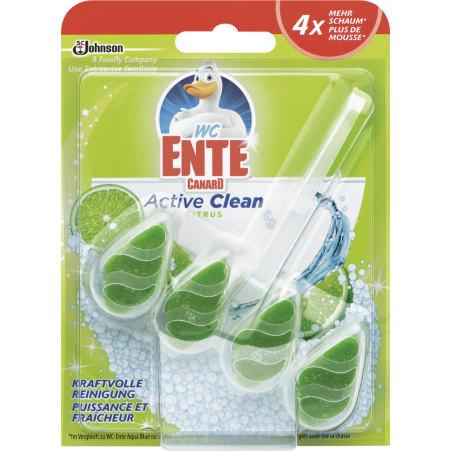 WC-Ente Active Clean Citrus