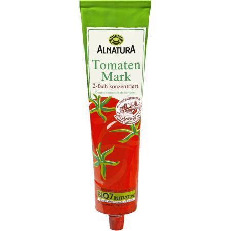 Alnatura Bio Tomatenmark