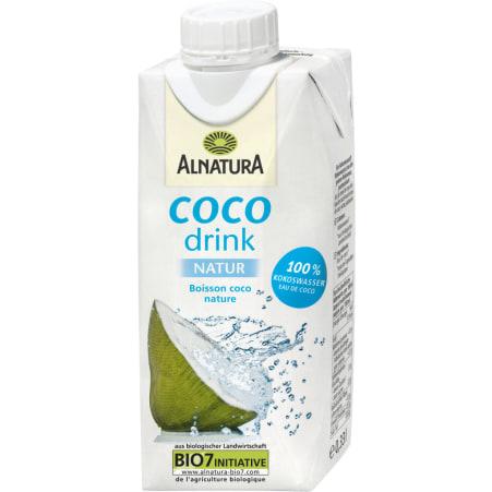 Alnatura Bio Coco Drink natur