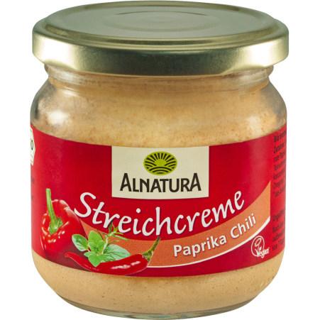Alnatura Bio Streichcreme Paprika-Chili