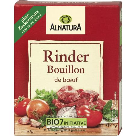 Alnatura Bio Rinder Bouillon