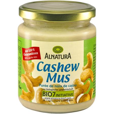 Alnatura Bio Cashewmus