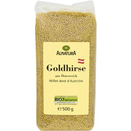 Alnatura Bio Goldhirse
