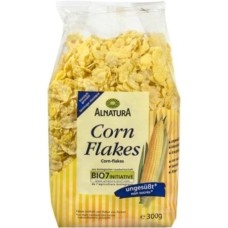 Alnatura Bio Cornflakes ungesüßt