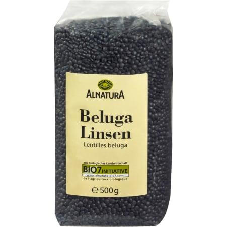 Alnatura Bio Beluga Linsen