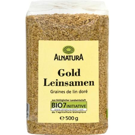 Alnatura Bio Goldleinsamen