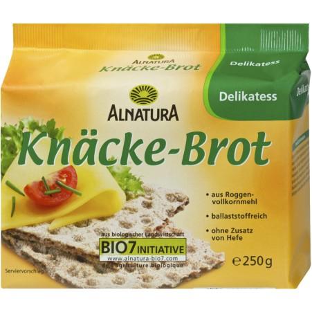 Alnatura Bio Knäckebrot Delikatess