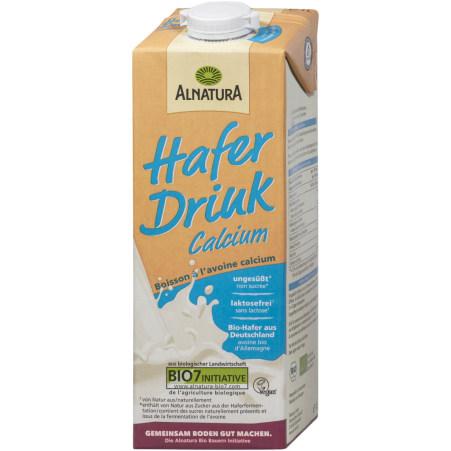 Alnatura Bio Hafer Drink Calcium