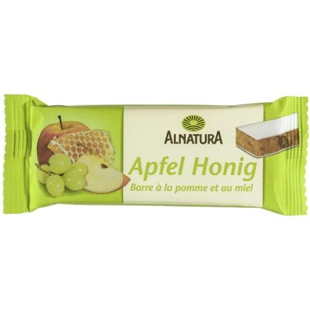 Alnatura Bio Apfel-Honig Riegel
