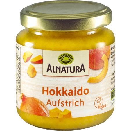 Alnatura Bio Hokkaido Kürbis Aufstrich