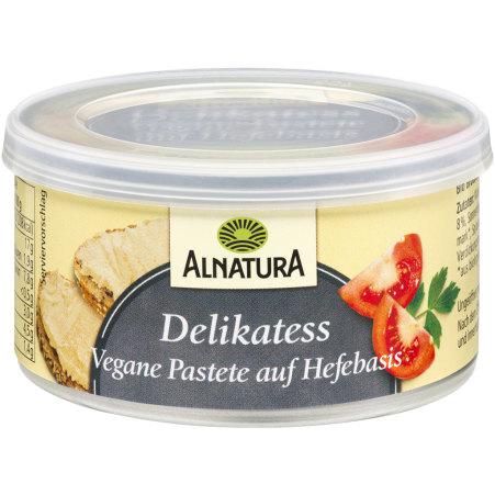 Alnatura Bio Delikatess Pastete