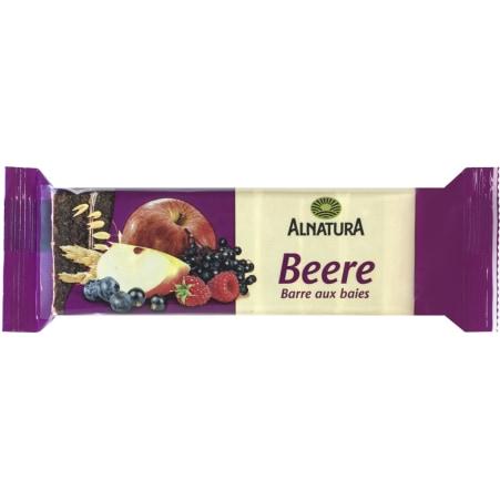 Alnatura Bio Beeren-Fruchtschnitte