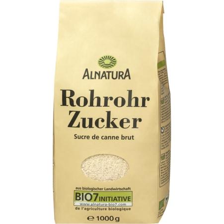 Alnatura Bio Rohrzucker 1 kg