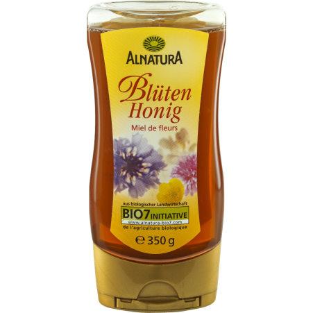 Alnatura Bio Blütenhonig 0,35 Liter
