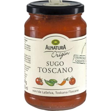 Alnatura Bio Origin Sugo Toscano
