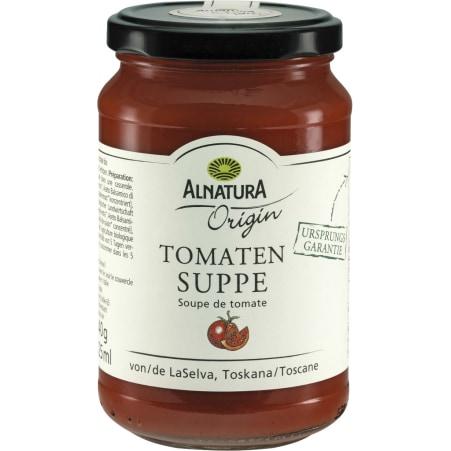 Alnatura Bio Origin Tomatensuppe