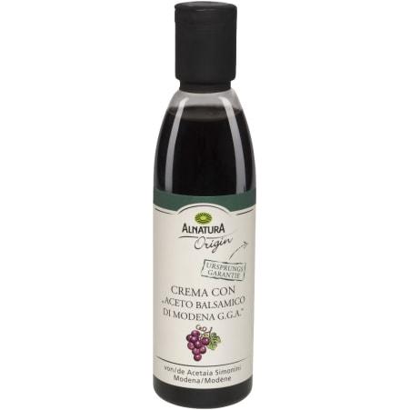 Alnatura Bio Origin Crema con Aceto Balsamico