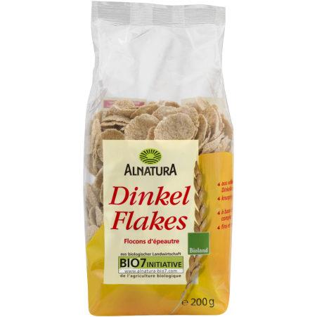 Alnatura Bio Dinkel Flakes