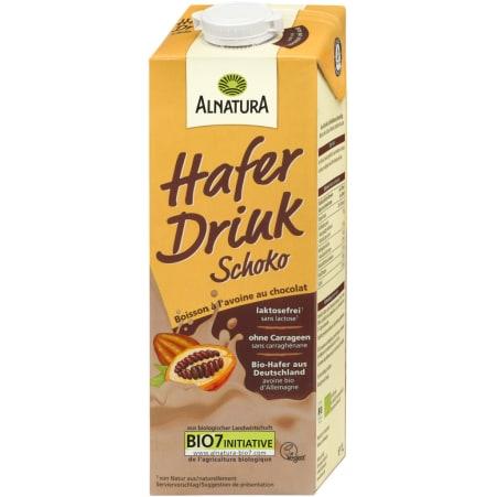 Alnatura Hafer Drink Schoko