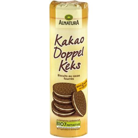 Alnatura Bio Kakao Doppelkeks
